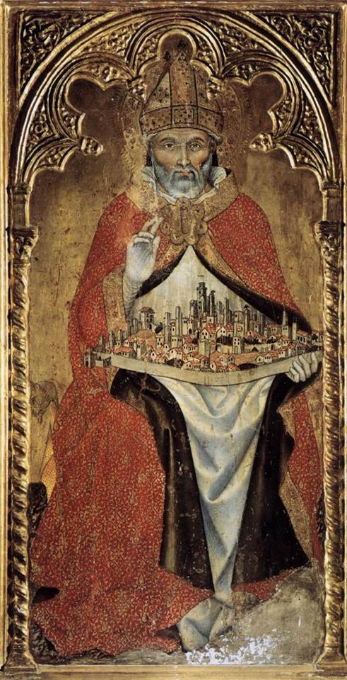 On the 31st of January San Gimignano celebrates its Patron Saint