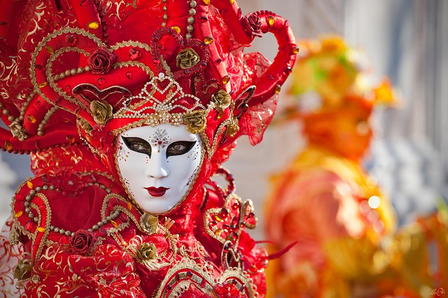 Carnival in Italy: 5 things to do for wine lovers.