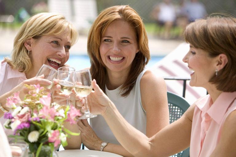 Tutte le donne di Wine Enthusiast