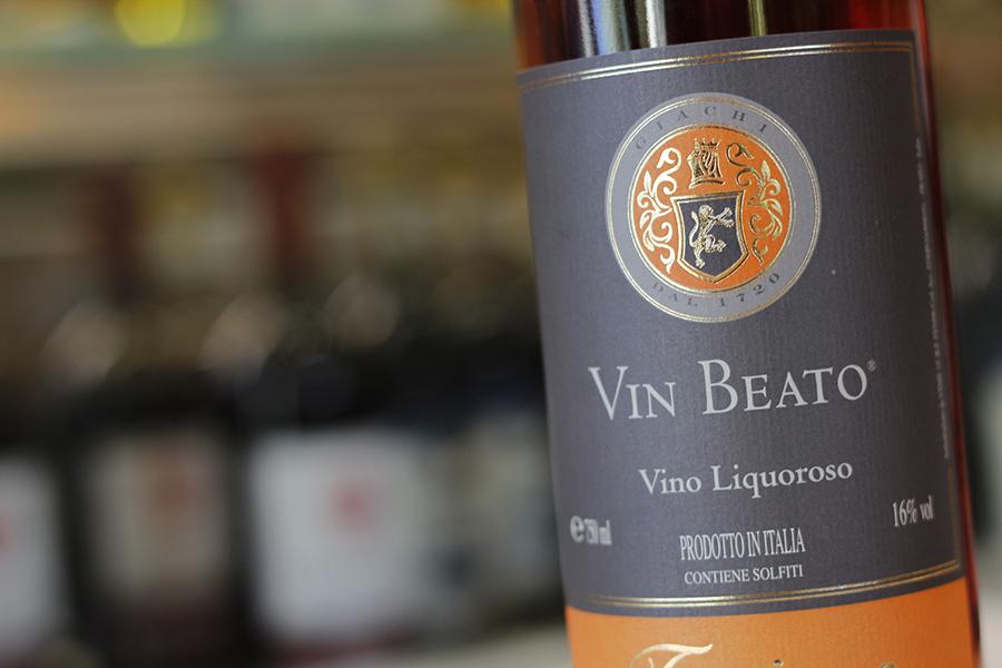 Vin Beato: a meditation wine to enjoy in Tuscany