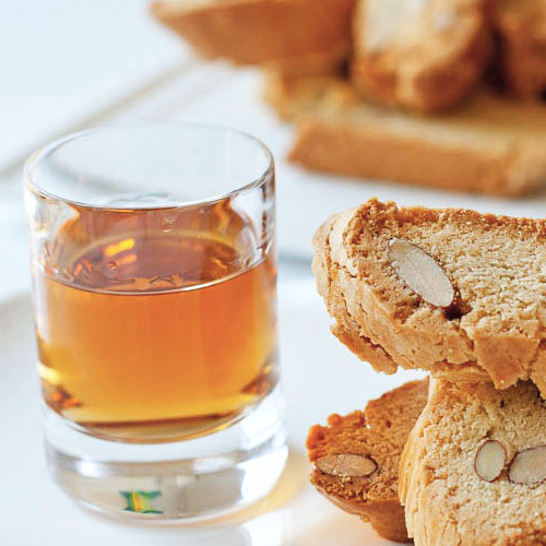 Cantuccini and Vin Beato: the real taste of Tuscany