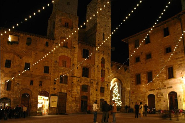 Beautiful review of San Gimignano