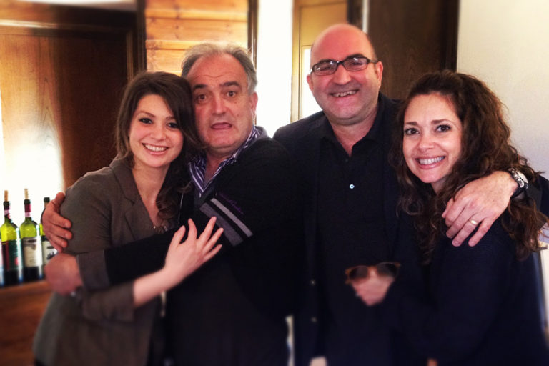 Blog of Torciano Winery