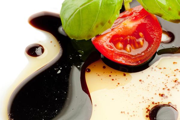 Balsamic Vinegar… the soul of wine