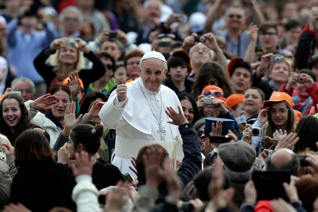 JUBILEE SUDDENLY: Holy Year for the world