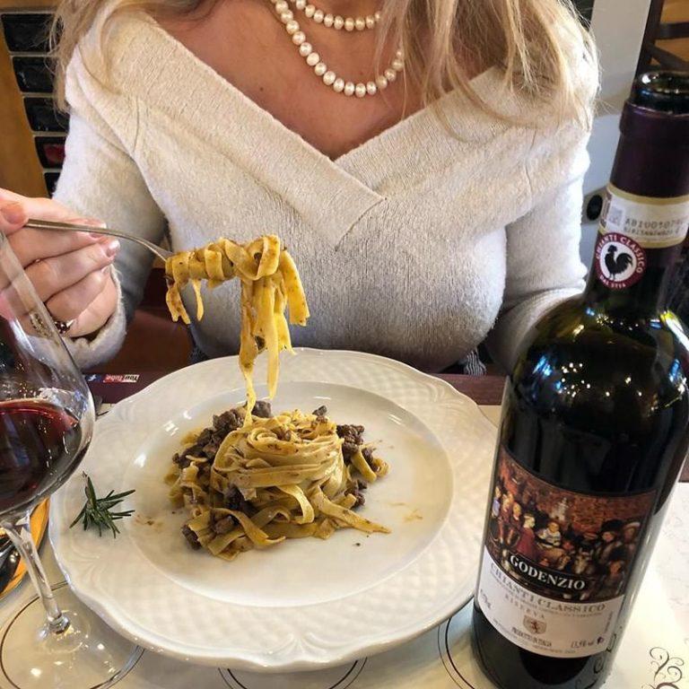 Wine Tasting In Tuscany At Tenuta Torciano
