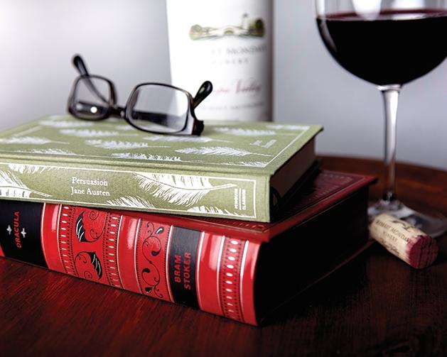 Tempo libero per gli amanti del vino