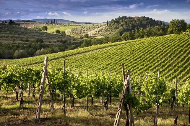 Weekend sfiziosi firmati Toscana