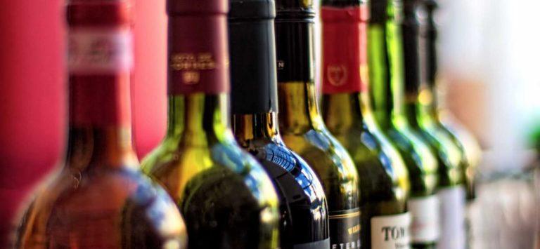 Come conservare un vino aperto