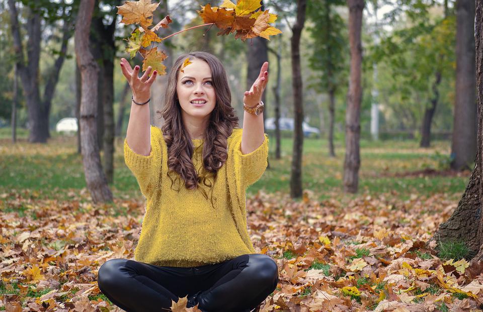What do I wear? Autumn-winter teen fashion