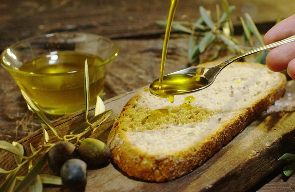 olio extravergine benefici
