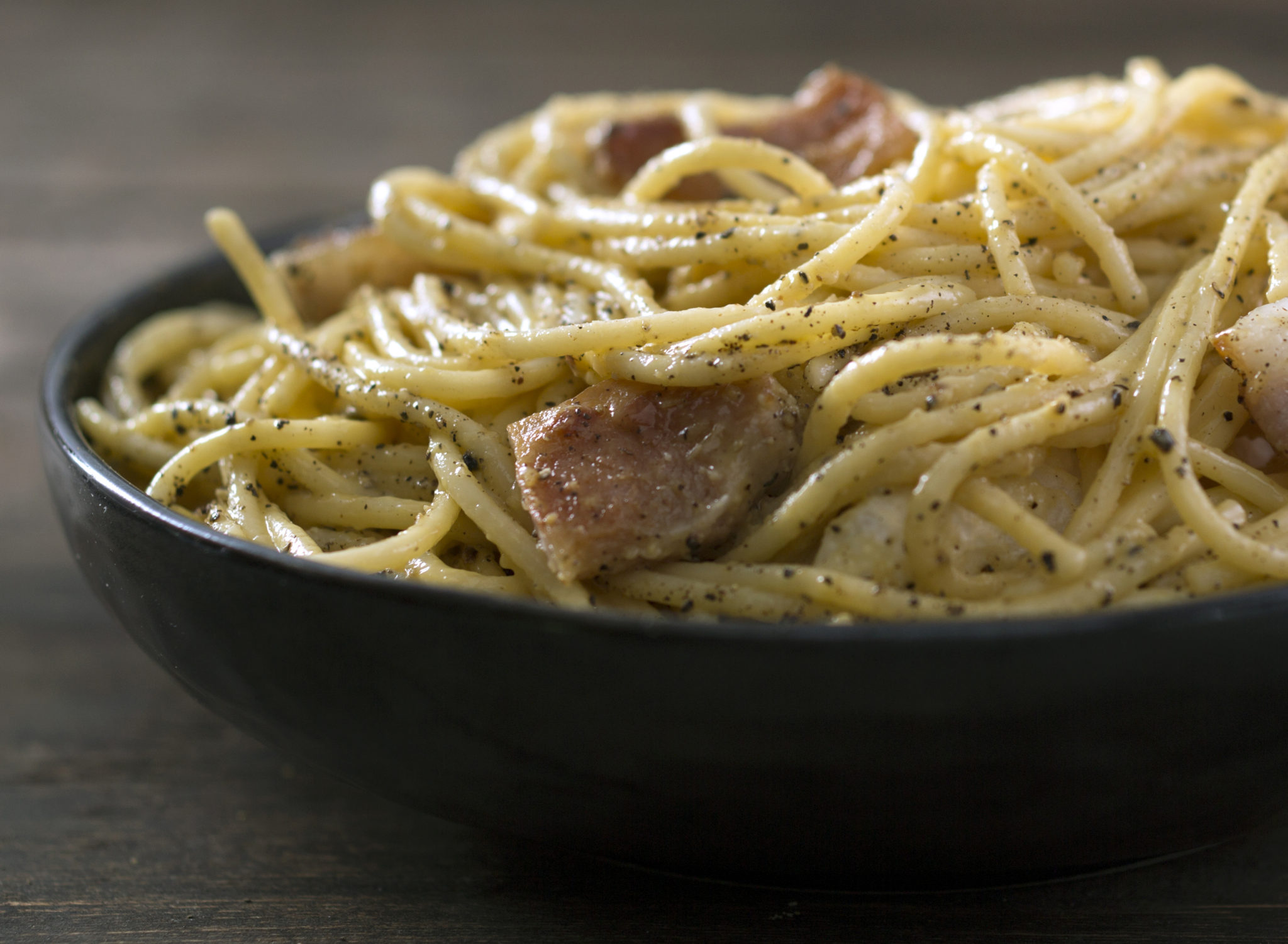 Carbonara: the most cooked Italian pasta in the world!