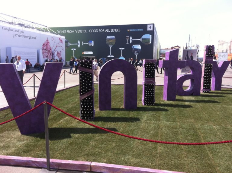 52° Vinitaly: spotlight on the U.S.
