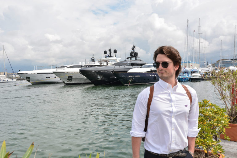 Tenuta Torciano allo Yachting Club Rendez-Vous di Viareggio