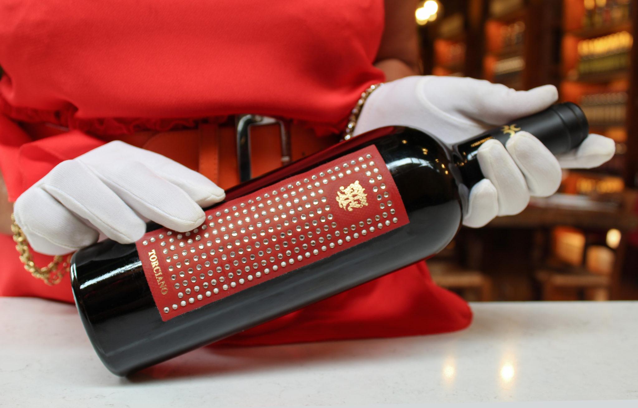 Gioiello Wine Collection