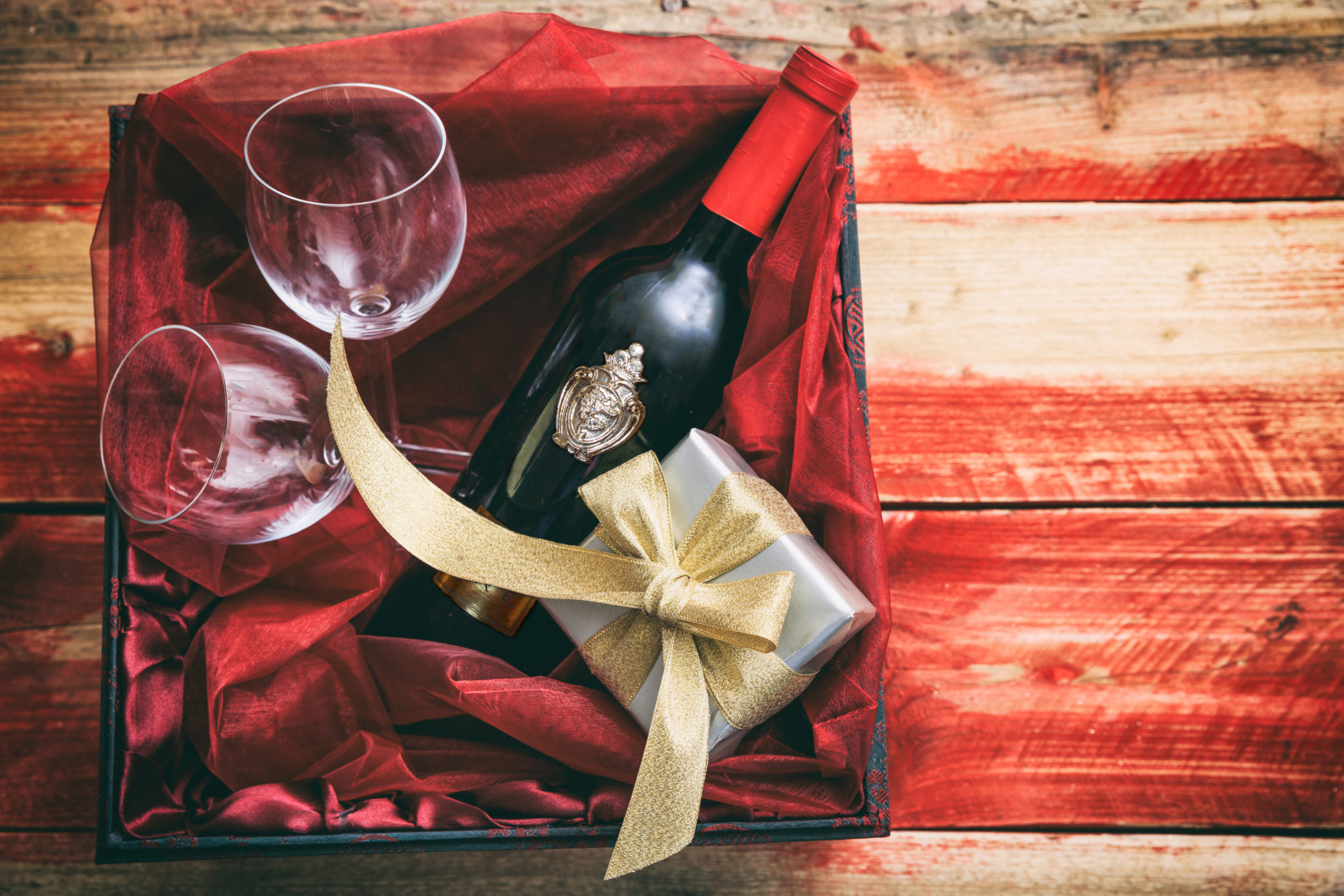 All I want for Christmas is Wine and…Wellness Days!