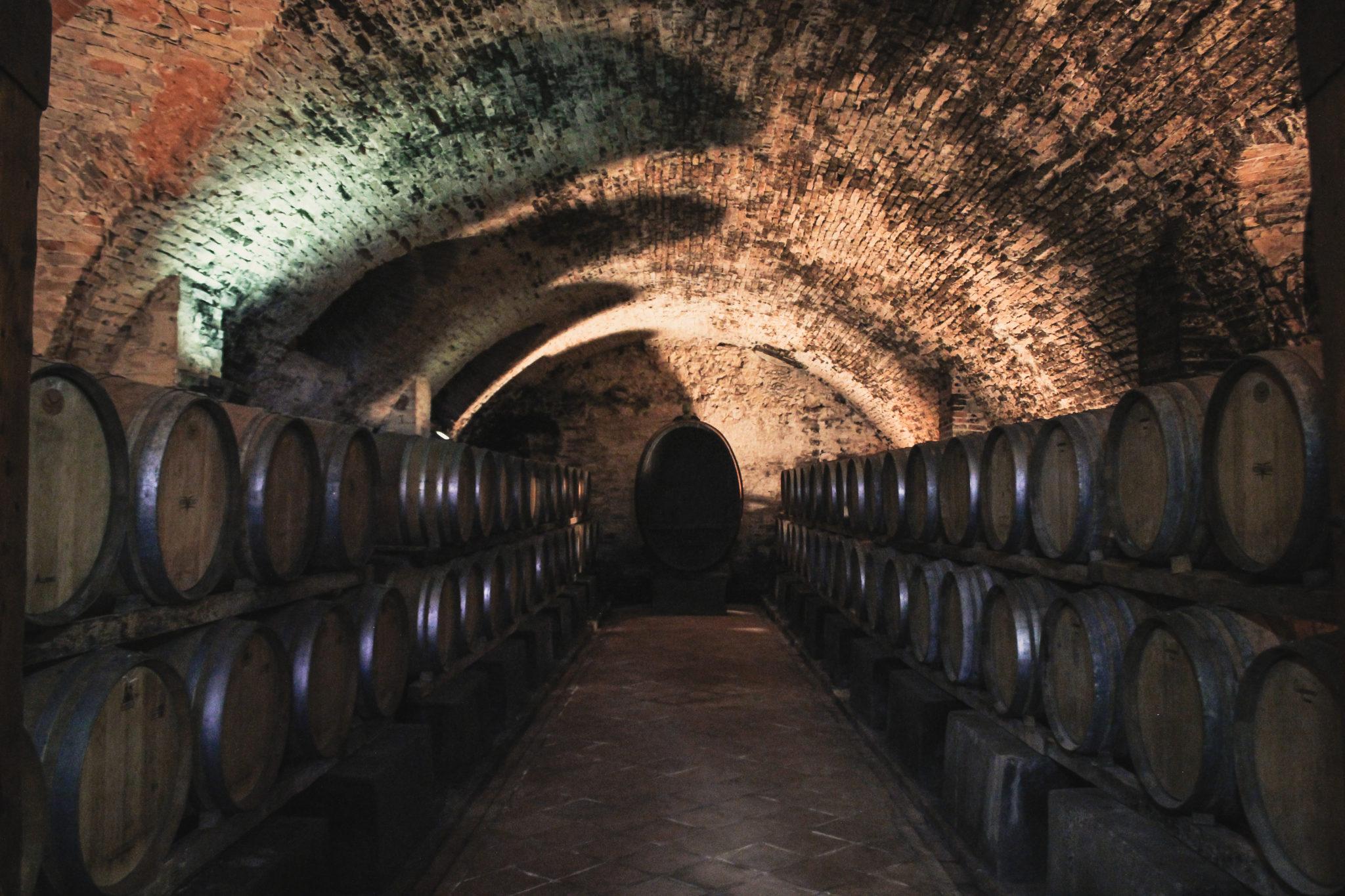 Viaggio a San Gimignano tra Cantine, UNESCO Treasure e Chateau