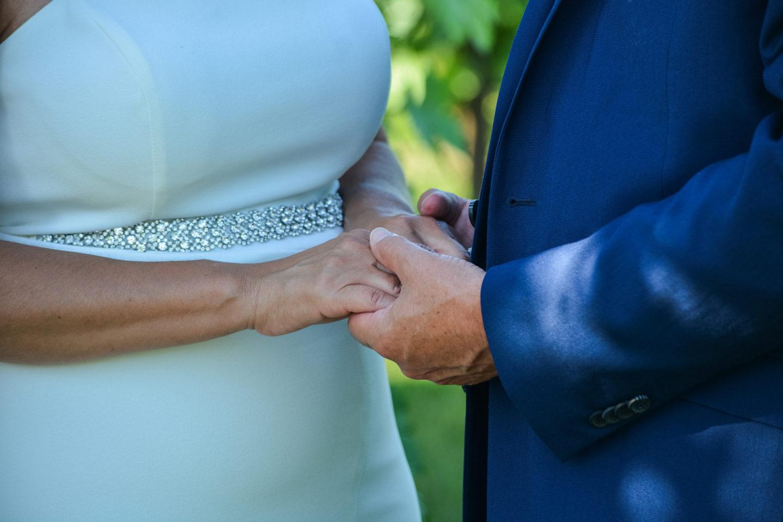 Wedding Bianca David