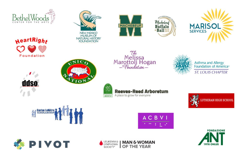 Carity Logos