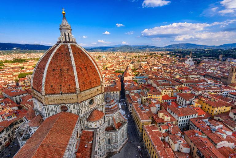 Cosa vedere, bere e mangiare a Firenze, Italia
