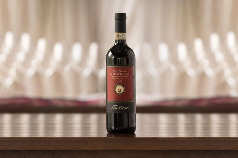 Nobile di Montepulciano: un vino d'Élite