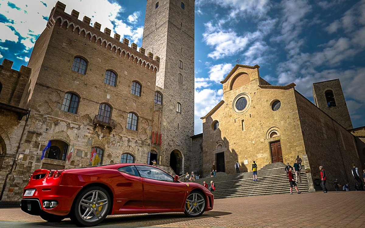 Exploring Tuscany's Most Beautiful Towns & the Perfect Weekend in Torciano Winery