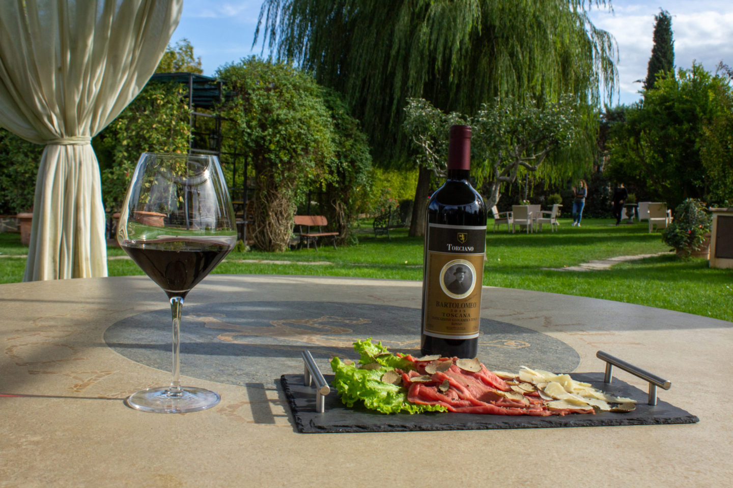 Torcianowinery