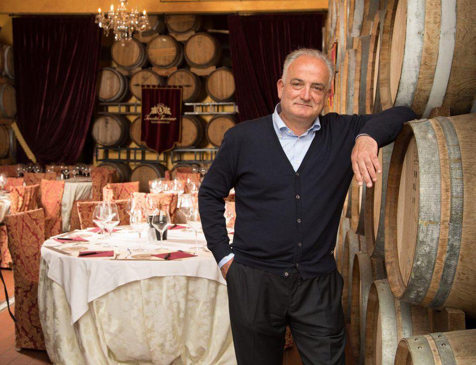 Artigiani del business – uno sguardo alle tecniche di vinificazione toscane – di Raquel Baldelomar – Forbes
